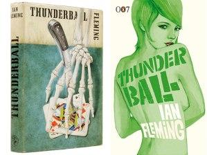 bond thunderball