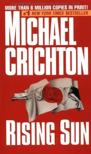 crichton rising sun