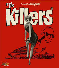 ernest hemingway the killers
