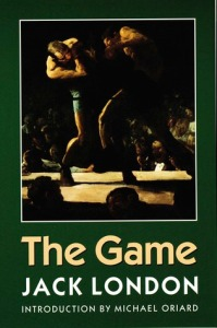 the game jack london