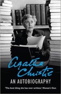 autobiography agatha christie