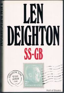 len deighton ssgb