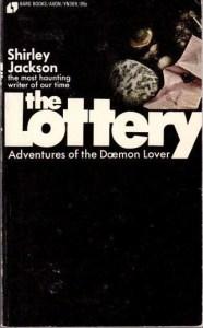 jackson the lottery