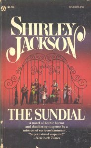 jackson the sundial