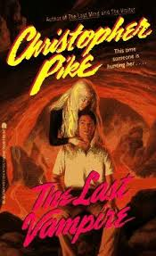 christopher pike 5